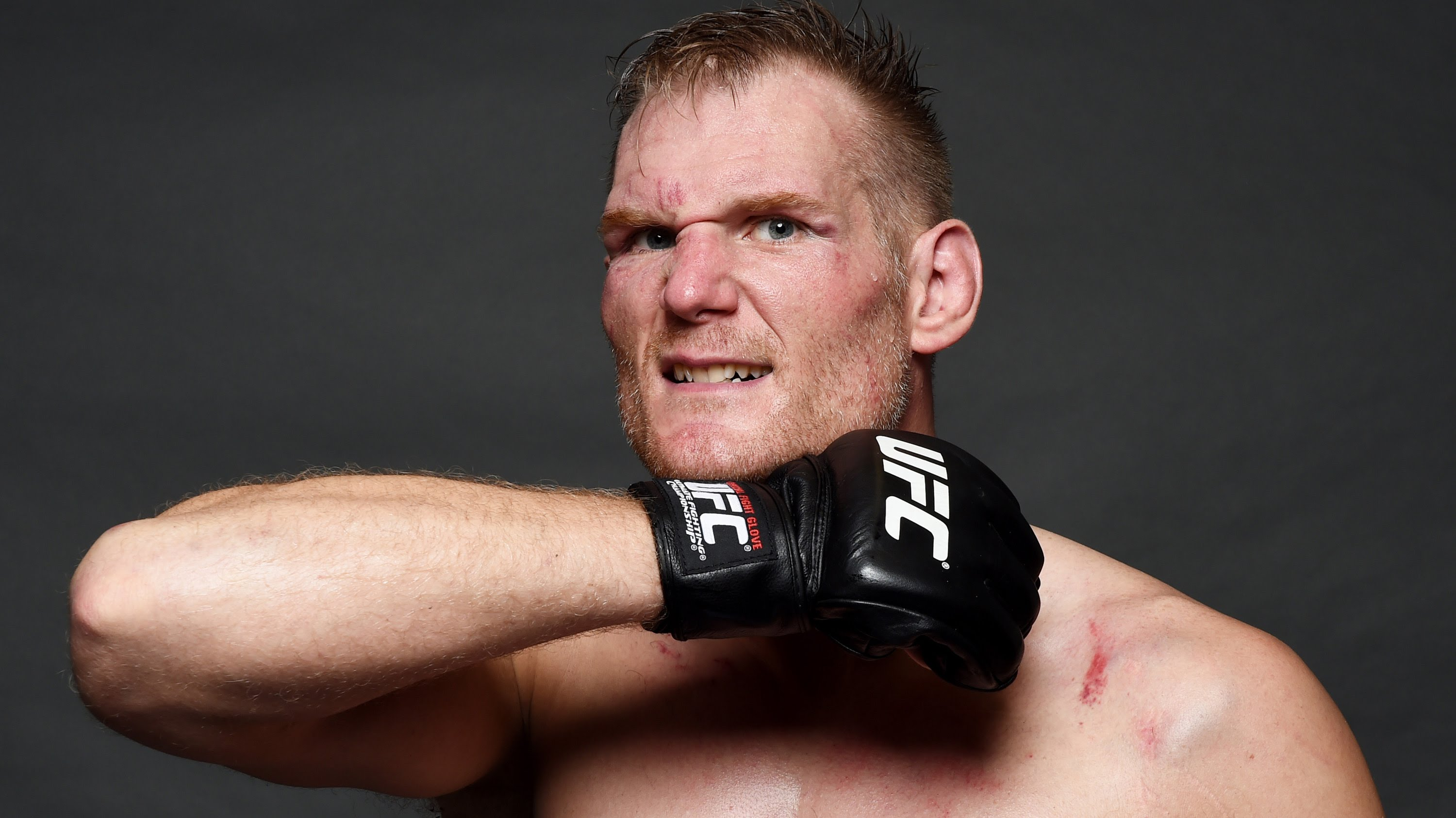 Image result for JOSH BARNETT