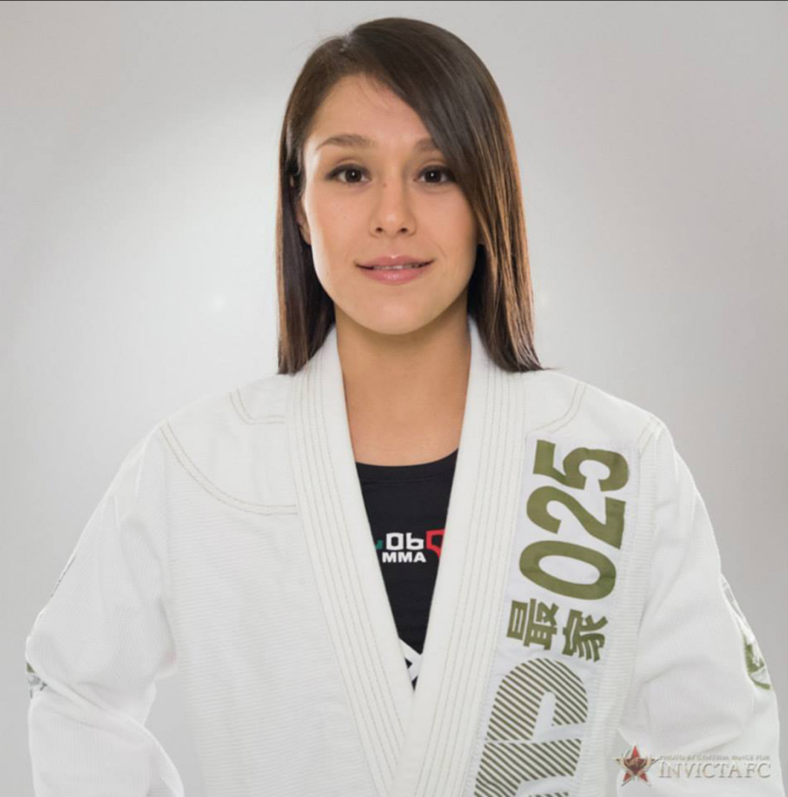 alexa grasso the future of the women 39 s strawweight division. Black Bedroom Furniture Sets. Home Design Ideas