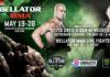 Bellator MMA NASCAR Charlotte